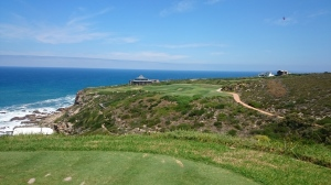 Pinnacle Point Golfcourse